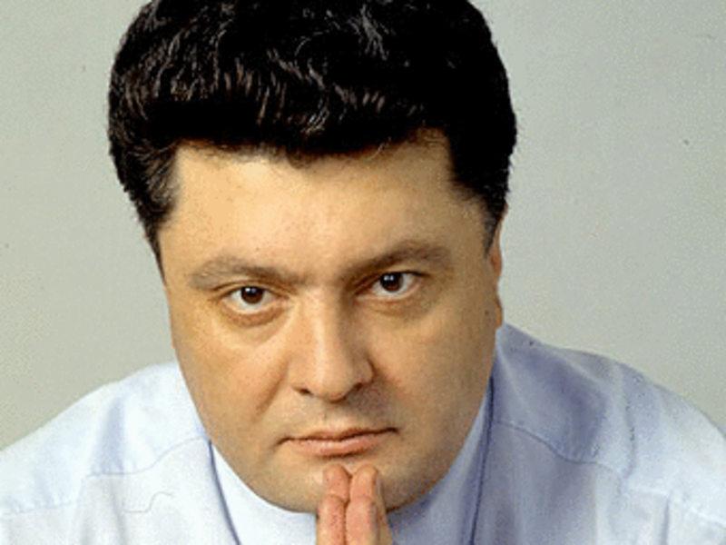 Порошенко союзник Тимошенко