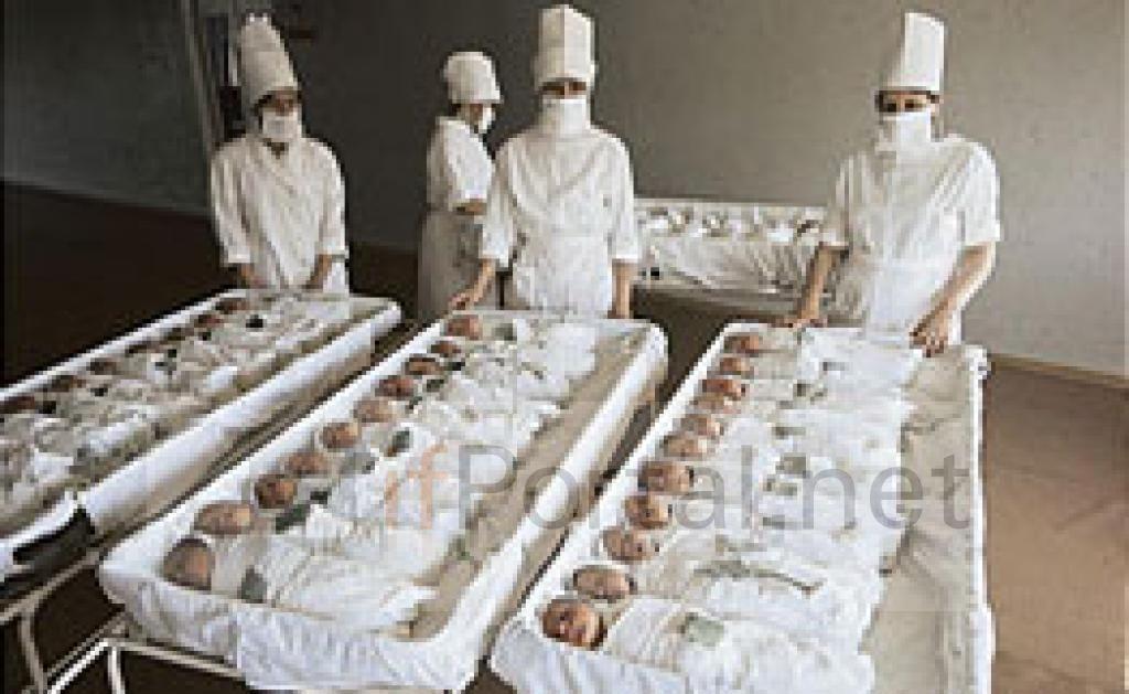 В Брянской области за год выросло на 2% новорожденных и уменьшилось количество смертей.  18-11-2009, 14:29.